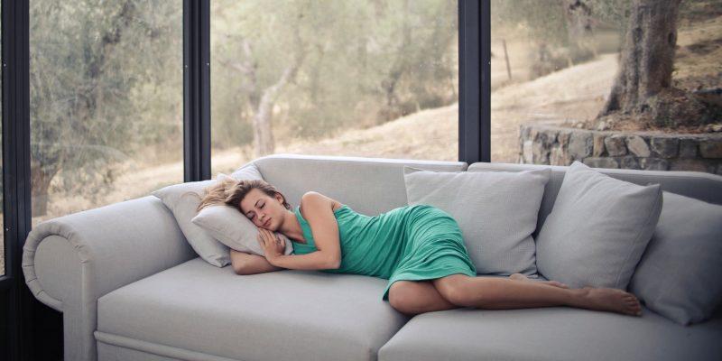 Astra Kliinik magamine