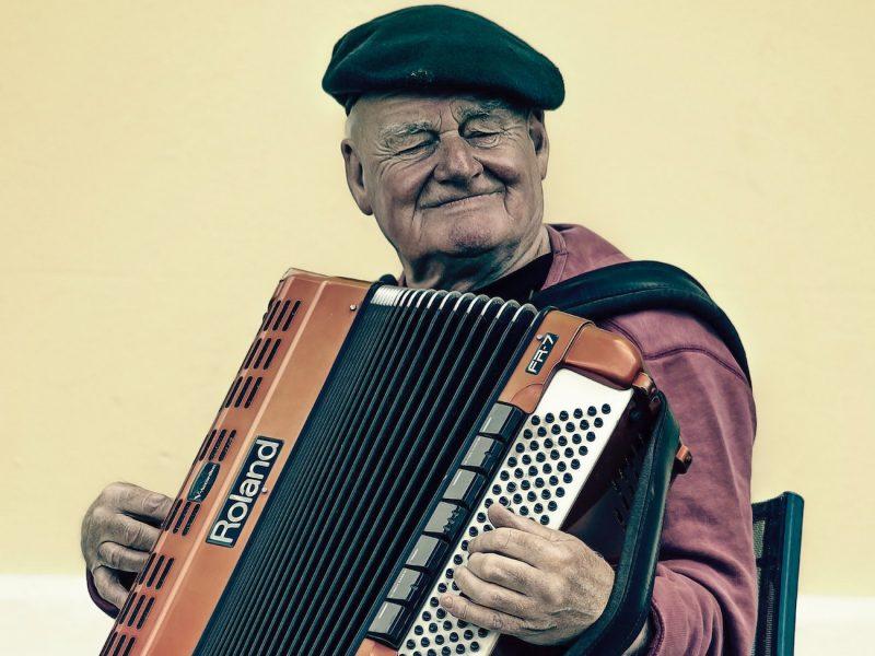 Muusikaga dementsuse vastu Astra Kliinik v