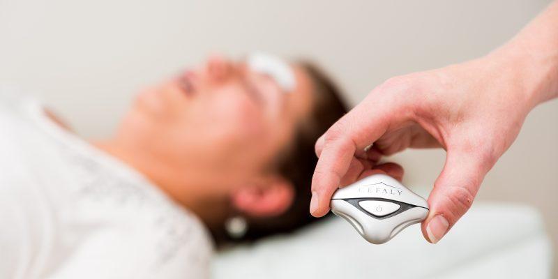 Cefaly migreeniravi neuromodulatsioon profülaktika peavalu