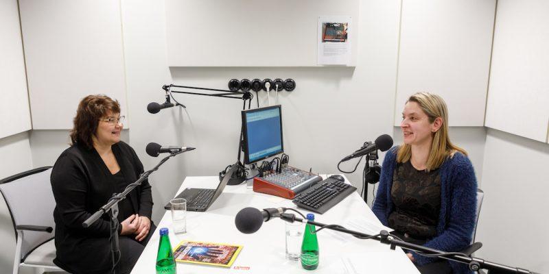 Astra Kliinik Katrin Gross-Paju äripäev raadio v