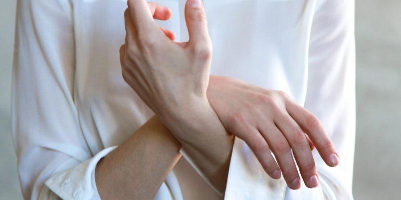 Käte suremine Astra Kliinik - Thomson Gross-Paju